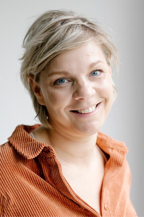 Yvonne van der Venne