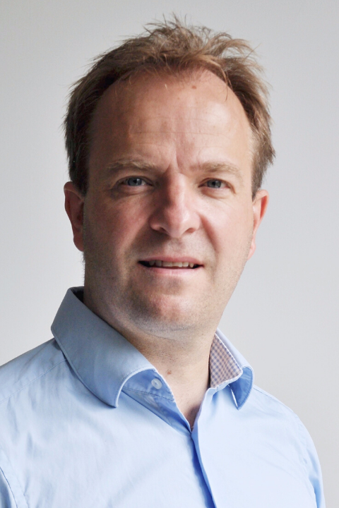 Kristian Looijmans